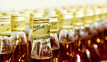 En reise i den skotske whiskyhistorien