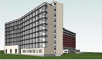 Kan bli Scandics største hotell i Norge