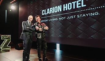 1700 vil arbeide på Clarion Hotel Oslo
