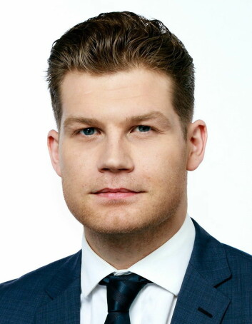 Jón Skafti Kristjánsson. (Foto: Icelandair)