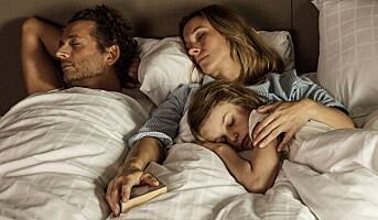 Scandics 10 beste tips for bedre søvn