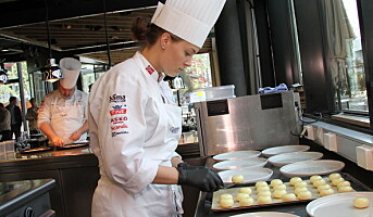 Vil innføre «Årets unge kokk»