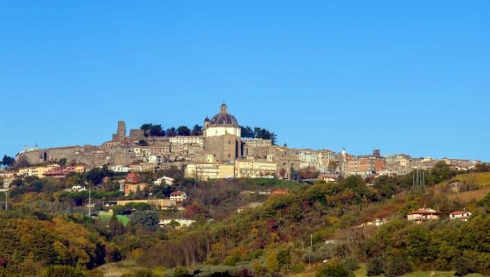 Montefiascone. (Foto: Colourbox.com)