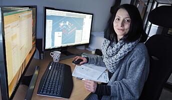 Ny prosjektdesigner hos MP Storkjøkken