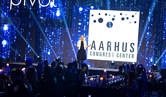 Norske Helene Hallre leder fremtidens kongressenter