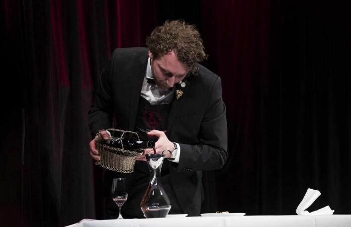 Simon Zimmermann. (Foto: Arkiv)
