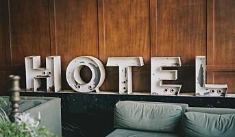 Fem hotelltrender som fremdeles vil skape suksess i 2019