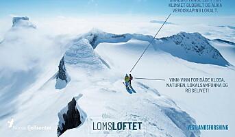 Et norsk reiseliv med lavere klimautslipp