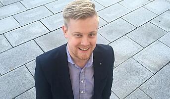 Ung Comfort-direktør hedret i Bergen