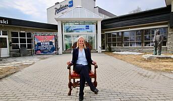 Ny hotelldirektør på Beitostølen
