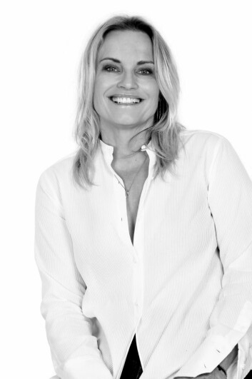 Sofia Wulff (54). (Foto: Clarion Hotel)