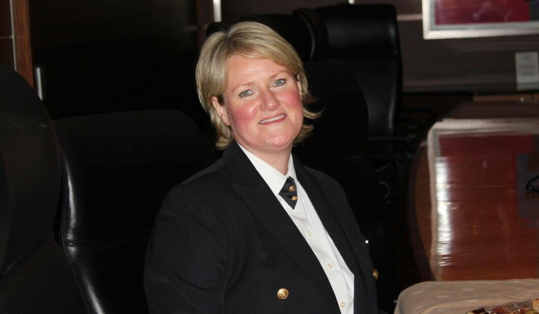 Berit Lunde er ansatt som hotelldirektør på Scandic Voss. (Foto: Scandic Hotels)