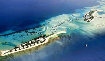 TUI satser mer på egen hotellportefølje
