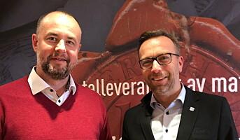 NHO Reiseliv Innkjøpskjeden og Carl Evensen samarbeider