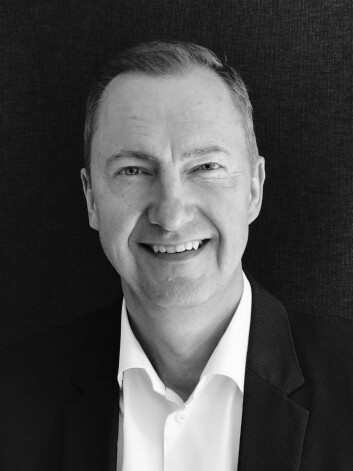 Lennart Johansson. (Foto: SBA AS)