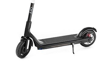 Kjør el-scooter med Nordic Choice Hotels