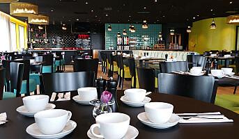 Thon Hotels fester frokostgrepet i nord