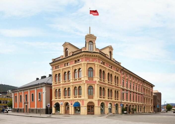 Scandic Ambassadeur Drammen er fylkesvinner i Buskerud. (Foto: Scandic Hotels)
