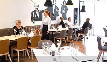 Nytt opplæringssystem for serveringsbransjen