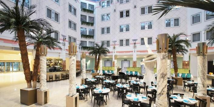 Thon Hotel Oslofjord er fylkesvinner i Akershus. (Foto: Thon Hotels)