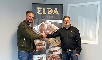 Ny samarbeidsavtale med Elda Bakeri
