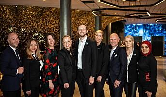 Oslo-hotell med egen TV-serie