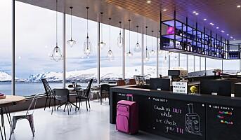 Moxy Hotels til Tromsø