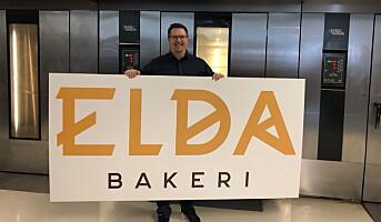 Elda Bakeri og Lucky Bowl samarbeider