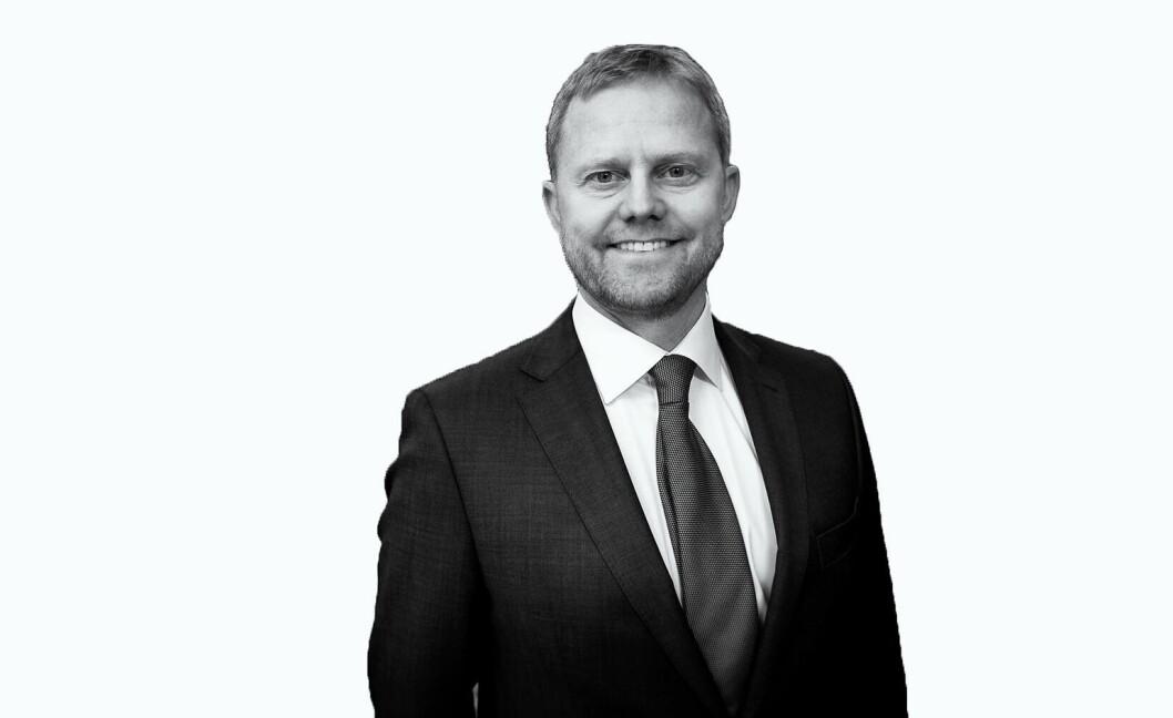 Kenneth Hamnes er nytt styremedlem i Kavli Holding AS. (Foto: Kavli)