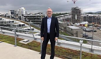 Blir hotell- og resortdirektør for Oslofjord