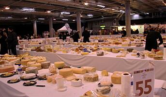Skal kåre Norges beste ost