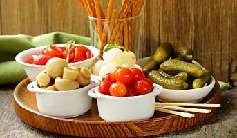10 gode spanske vegetarrestauranter