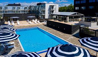 First Hotels med nytt hotell på Gotland