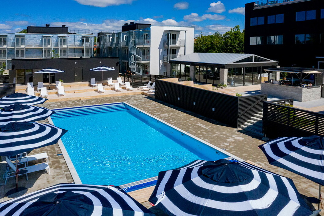 First HotelKokoloko åpnes lørdag 29. juni. (Foto: First Hotels)