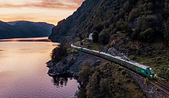 Vy og Fjord1 med nytt reiselivsselskap