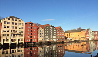 Michelin til Trondheim