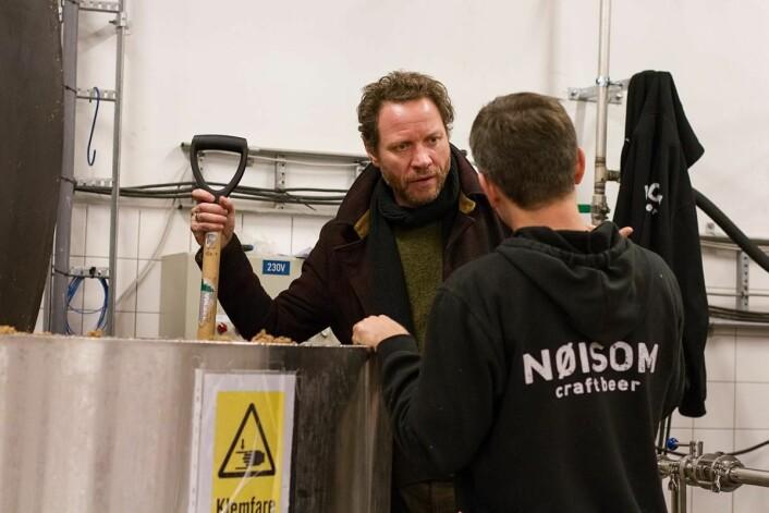 Nøisom er blant finalistene. (Foto: Nøisom)