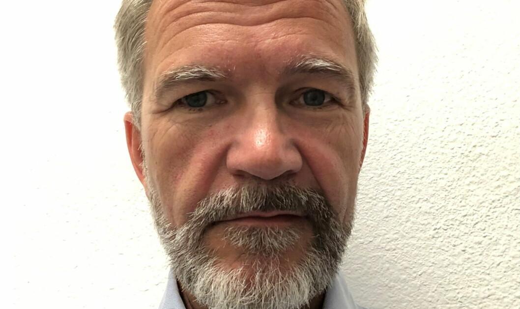 Jan Erik Dietrichson. (Foto: Hemsedal Turisttrafikklag)
