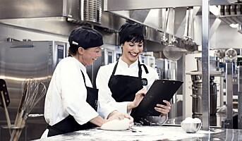 Datadreven kantine – kundeopplevelse levert som ferskvare