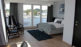 Forrykende norsk hotellsommer