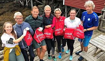 Scandic setter søkelys på miljø under Arctic Race of Norway