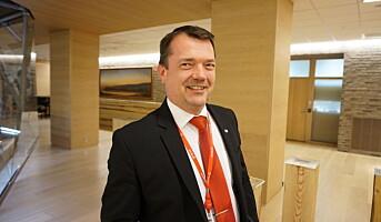 Først i Norge med klimaberegning av menyen