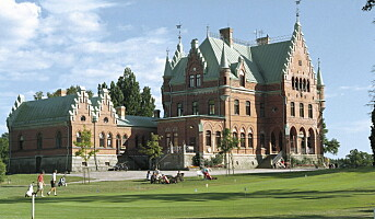 Festningshotellene åpner «norsk» slott i Sverige