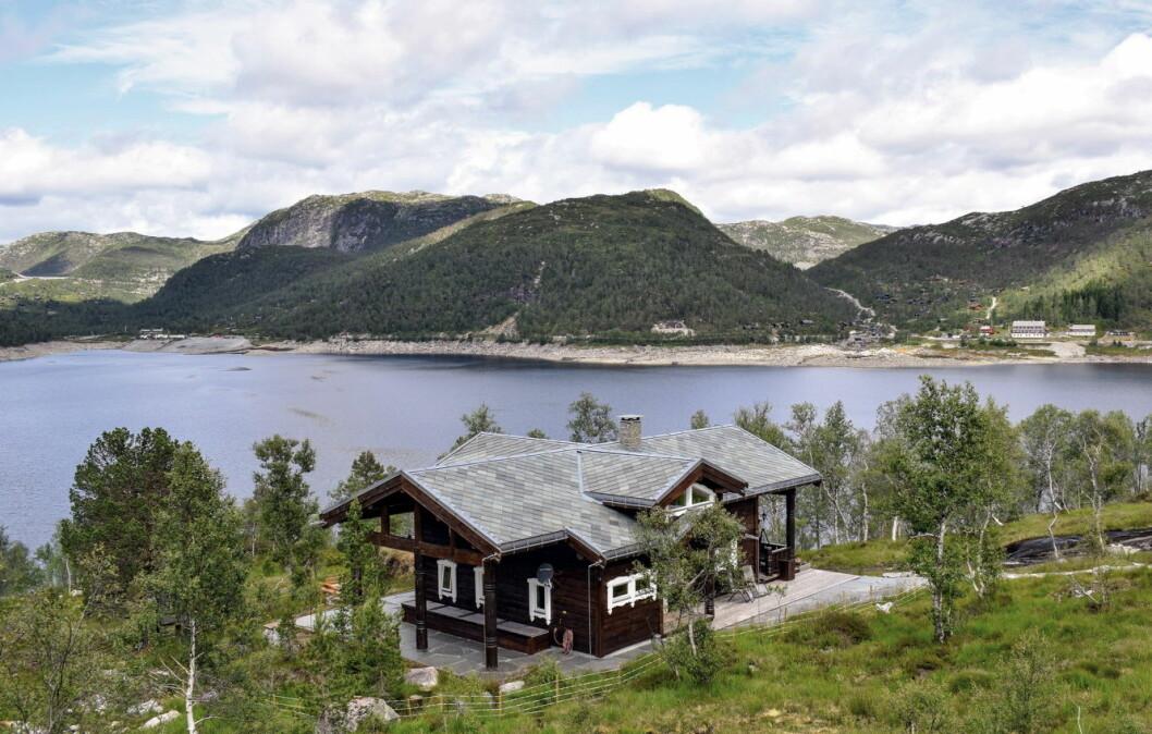 Norske utleiehytter har fristet mange denne sommeren. Etterspørselen er høy også for høstsesongen. (Foto: Novasol)