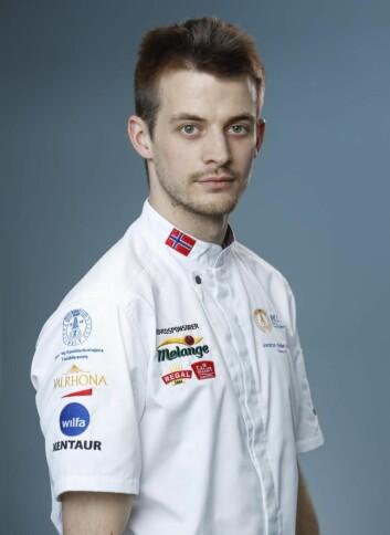 Jonatan Robert Burt. (Foto: Trygve Indrelid, Vest Vind Media)