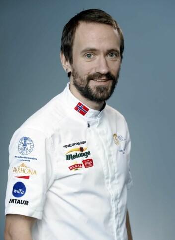 Fredrik Lønne. (Foto: Trygve Indrelid, Vest Vind Media)