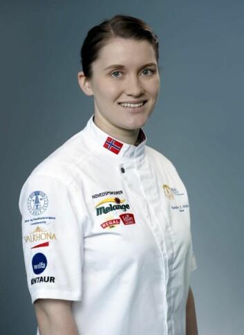 Sunniva Nergård Myhre. (Foto: Trygve Indrelid, Vest Vind Media)