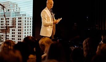 Clarion Hotel Oslo er Oslos nye kunsthotell