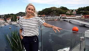 Leder Norges sørligste hotell