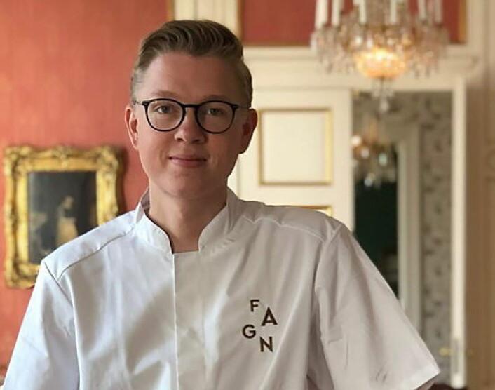 Henrik Falkensten. (Foto: Eureka)